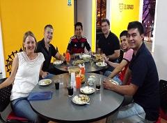 Spanish School Medellin